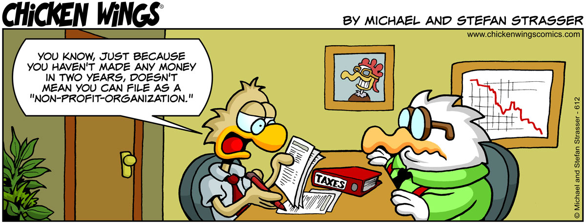Tax code intricacies