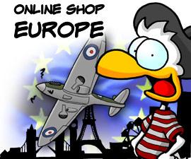 Online Shop Europe