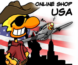 Online Shop USA
