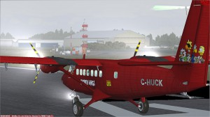 Roost Air Twin Otter