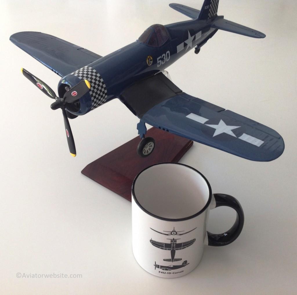 Corsair Mug