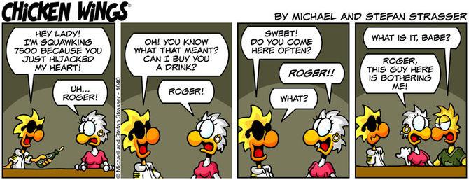 Roger!