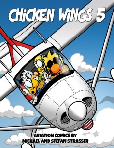 New Chicken Wings Book