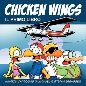 Chicken Wings - Il Primo Libro - ITALIANO