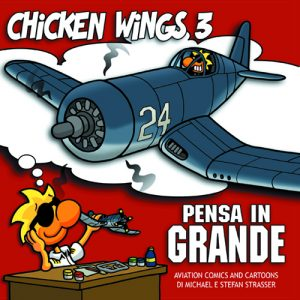 Chicken Wings 3 - Pensa In Grande - ITALIANO