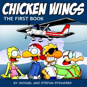 Chicken Wings - The First Book