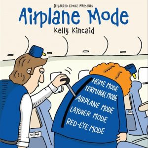Kelly Kincaid - Airplane Mode - Cover