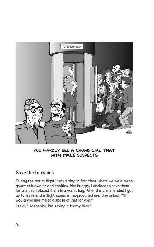 Say Chocks Away - Page 94