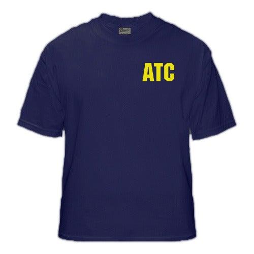 """""""ATC"""" T-Shirt Front"""