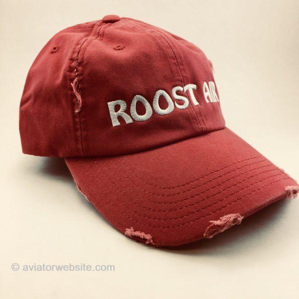 """Julio's Hat """"Post Work"""""""