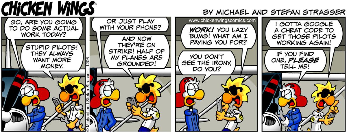 Airline management 2