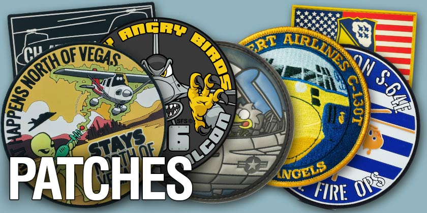 Patches Category